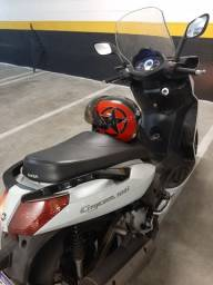 Scooter Citycom