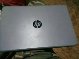 Notebook importado HP stream