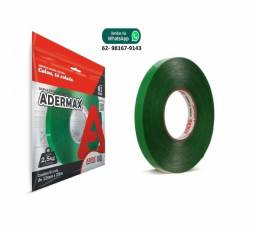 Fita Dupla Face Extra Forte 9mm x 20M