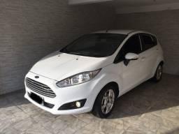 Ford New Fiesta 1.6 SE 2014