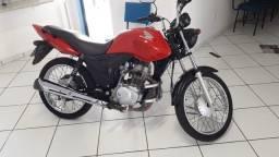 Moto CG 125