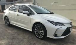 Corolla xei 2.0 Automático 2019/2020 Completo