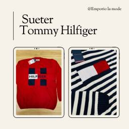 Sueter Tommy Hilfiger  e outras grifes