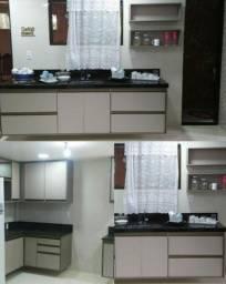 Cozinha Marcenaria *
