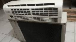 Ar condicionado Electroluxh.