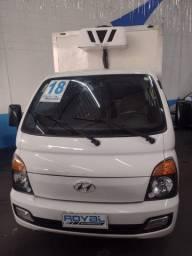 Hyundai HR  HD 2.5 TCI Longo (Diesel)  - Refrigerada