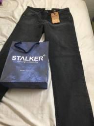 Calça nova stalker original