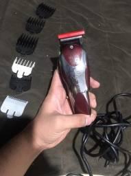 Maquininha de cabelo
