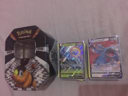 Lote cartas Pokémon