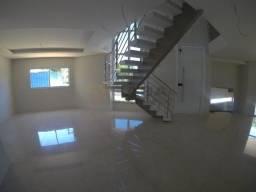 TG - Magnifica casa duplex no Boulevard com 3 suítes