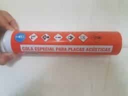 Cola para Espumas Acústicas 400g