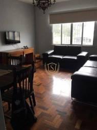 Apartamento com 2 dormitórios à venda, 65 m² por R$ 350.000,00 - Alto - Teresópolis/RJ
