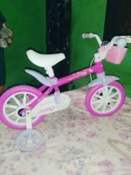 Bicicleta para criança nova por r$ 200