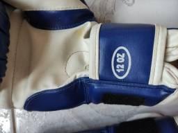 Kit treino box/muay thai