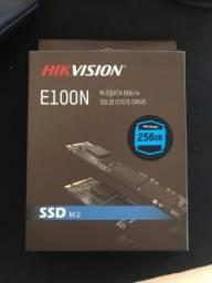 SSD Hikvision E100N 256gb M.2
