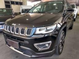 Jeep compass limited 2021 4200km
