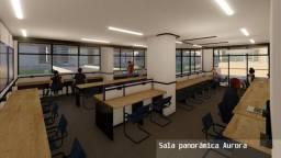 Salas tradicionais - CoWork - compartilhada / privativa - endereço comercial - Recife-PE