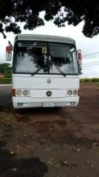 Ônibus MB O400 RS 1994