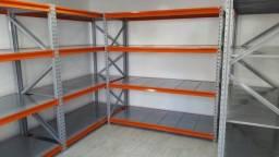 Mini Porta Pallets Novos