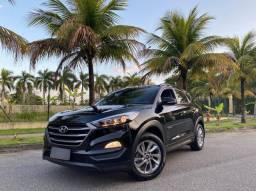 Hyundai Tucson GLS 2018!!!
