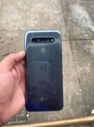 Celular LG K61