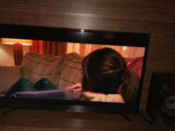 Smart TV Samsung 43 Polegadas!