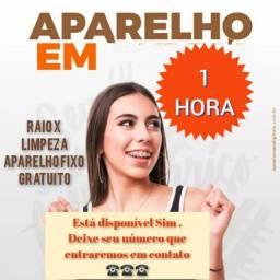 #APARELHO FIXO