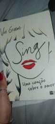 Livro: Sing