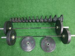 Kit CrossFit