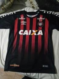 Camiseta atlético Paranaense original