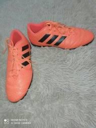 Chuteira Adidas Society Seminova