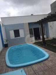 Título do anúncio: Casa com 3 dormitórios à venda, 125 m² por R$ 375.000,00 - Parque do Museu - Caçapava/SP