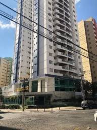 Apartamento para alugar com 3 dormitórios em Setor oeste, Goiânia cod:A000329