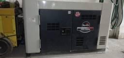 Gerador 12 kVA diesel