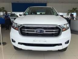 Título do anúncio: Ford Ranger XLS 2.2 4x4 160cv Diesel