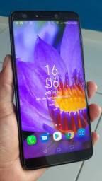 Zenfone 5 selfie pró Asus novíssimo completo