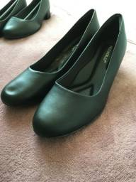 Sapato social picadilly