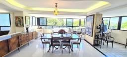 Incrível apto 4 quartos, sendo 4 suítes, muito amplo, sala em 5 ambientes e lazer completo