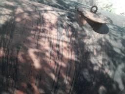 Tanque para armazenamento de asfalto CAP