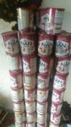 vendo lata de leite vasia 1 real cada