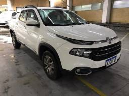 Fiat Toro Freedom 2018 apenas 33mil km automatico