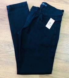 Calça jeans  masculina 36 ao 48
