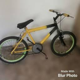 Bicicleta aro 20(Léia a descrição)