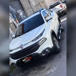 Fiat Toro fredom 2020