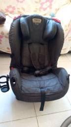 Cadeira infantil burigotto matrix evolution 0 a 25kg