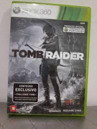 Tomb Raider original para Xbox 360