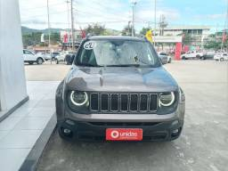 Jeep Renegade longitude 1.8 (aut) 2019/2020