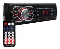 Rádio Mp3 Som Bluetooth/USB