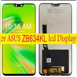 Display do Asus zenfone max shot ZB634KL