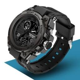 Relógio Esportivo Sanda